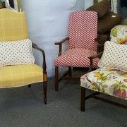 Upholstery Shop Dallas Art Restorations Inc 49 Photos Furniture Repair 7803 Inwood