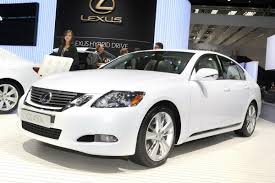 lexus richmond staff lexus gs 450h hybrid freshened up with styling tweaks and upgraded