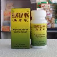Obat Kapsul Cacing Tanah daftar obat herbal obat tradisional kapsul cacing tanah