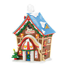 christmas villages christmas collectibles sears