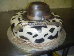tag fondant cowboy hat d u0027orsi u0027s bakery cake gallery