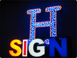 Outdoor Lighted Signs For Business by Fort Worth Custom Sign Company Signs Manufacturing