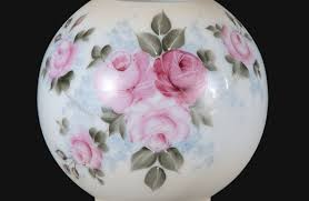 Laser Cut Lamp Shade Uk by Lamps Stunning Hand Painted Lamp Shades Details About Hand