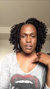 pictures of soft dred crotchet hairstyles urban soft dread style tips crochet youtube