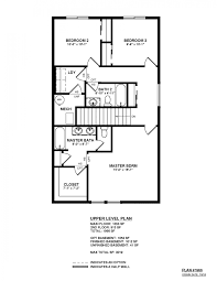 7 X 10 Bathroom Floor Plans by Taylor Custom Homes In Peyton Co