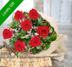 valentines day surprise bouquet premium red rose vb07 angkor flowers