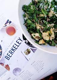 Sweetgreen Favorites Sweetgreen Berkeley U2014 Good On Paper