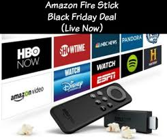 amazon black friday coupons amazon black friday deal now on amazon fire stick
