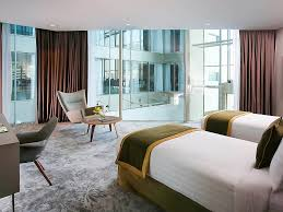 Bed And Living Hotel In Dubai Ibis Styles Dubai Jumeira With Pool U0026 Gym