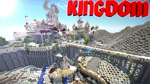 Mpce Maps Minecraft Pe Epic Kingdom Download Youtube