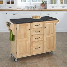 Crosley Furniture Kitchen Cart Kitchen Cart The Home Depot
