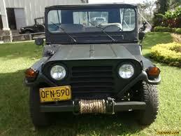 m151 jeep jeep willys min guerra m151 32 500 000 en mercado libre