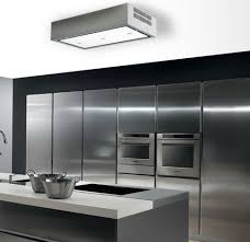kitchen room 2017 aurorrecirculating island cooker hood