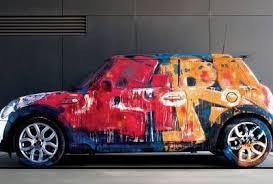 mini vision next 100 concept car 4k wallpapers mini vision next concept car 4k wallpaper