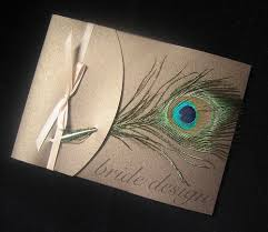 peacock invitations peacock wedding invitations cheap peacock wedding invitations