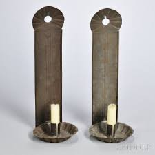 Metal Wall Sconces Search All Lots Skinner Auctioneers