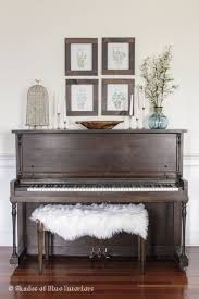 Old Home Decor Best 20 Piano Decorating Ideas On Pinterest U2014no Signup Required