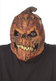 pumpkin mask harvest ani motion mask pumpkin escapade uk