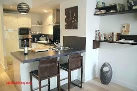 meuble de cuisine fait maison meuble bar pour cuisine ouverte brainukraine me