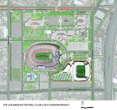 Cape Town Stadium Floor Plan by Design Banc Of California Stadium U2013 Stadiumdb Com