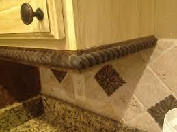 Kitchen Cabinet Trim Moulding Kitchen Cabinets And Chandelier Inside The Robin U0027s Nest