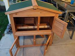 what are gabled rabbit hutches cullen boys