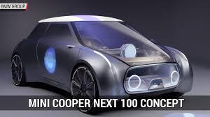 mini cooper next 100 concept autoblog minute autoblog