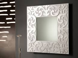 Wall Mirror Interior Decoration Home interior design with