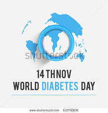diabetes day stock images royalty free images vectors