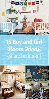 15 boy and room ideas share bedroom tip junkie