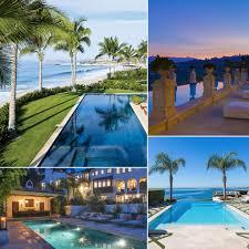 Home Pools by Celebrity Home Pools Popsugar Home Australia
