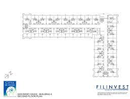 San Remo Floor Plans San Remo Oasis Floor Plan U2013 Tower 4 U2013 Cebu Real Estate Condo