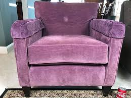 ethan allen lighting sale nice ethan allen light purple armchair matches sofa in this sale