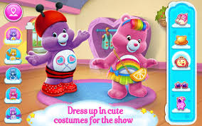 care bears music band android apps on google play