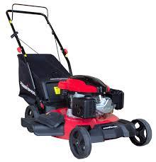 powersmart db8621p 21 inch 3 in 1 159cc gas push mower shop