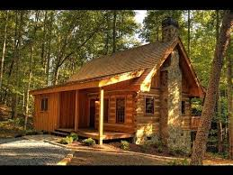 Small Cabin House 382 Best Simple Life Images On Pinterest Small Houses Small
