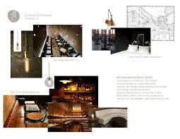 kaper design restaurant u0026 hospitality design inspiration january
