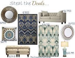 home decor bargains steal the deals home decor