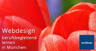 web design lernen berufsbegleitendes webdesign seminar fortbildung webdesign münchen
