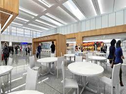 Phx Airport Map Terminal Modernization