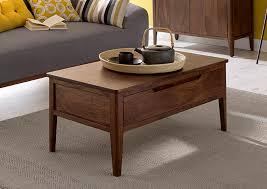 maharajah rosewood large round coffee table oak city