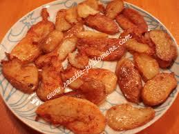 cuisiner pommes de terre pommes de terre sautées à la poêle accompagnements