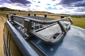 roof rack for toyota sequoia arb roof rack 87 x 44 mesh cage only 3800040m