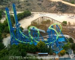 6 Flags Water Park Deja Vu Opens For 2011 Season At Six Flags Magic Mountain The