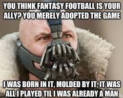 Fantasy Football Meme - 31 best fantasy football memes images on pinterest football memes