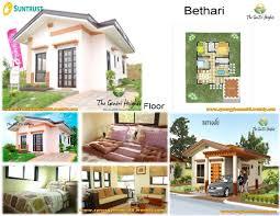 home design bungalow type general trias
