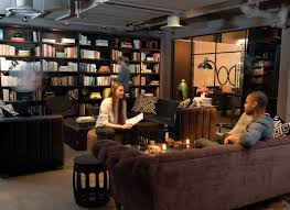 soho house workspace google zoeken the stylish office