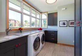 Kitchen And Laundry Design Laundry Lairs Kitchen Bath Design
