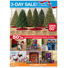 christmas tree sales black friday kmart black friday ad 2012