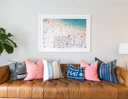 Waterleaf Interiors Bright Bohemian Beach Home With Rita Chan Interiors Inspired By This